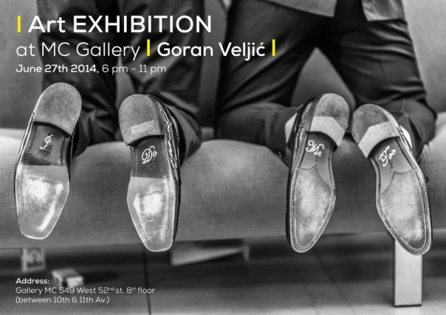 Art Exhibition at MC Gallery