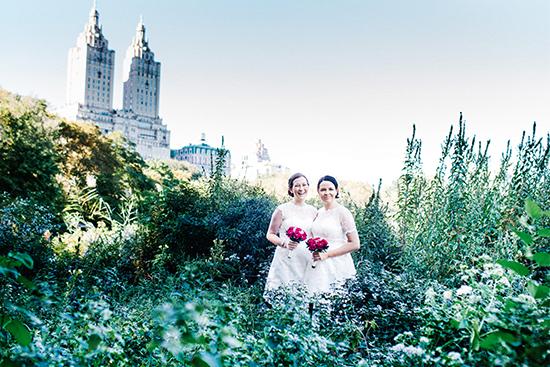 NYC wedding locations - NY1 Minute 04