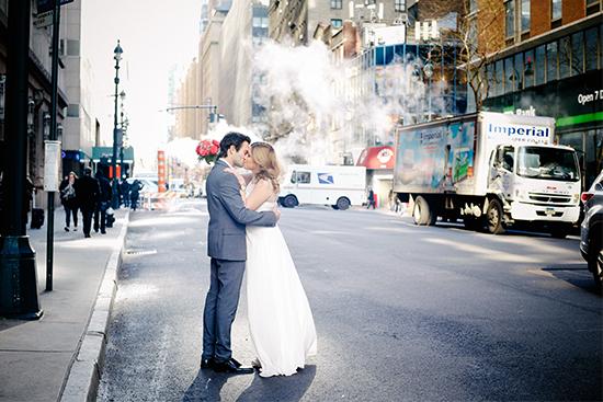 NYC wedding locations - NY1 Minute 10