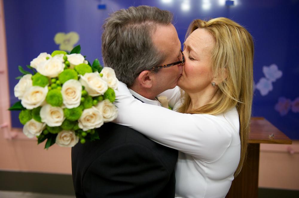 City Hall Weddings in NY