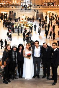 Elopement in NY City Hall_01