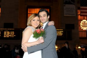 Elopement in NY City Hall_06