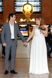 Elopement in NY City Hall_09