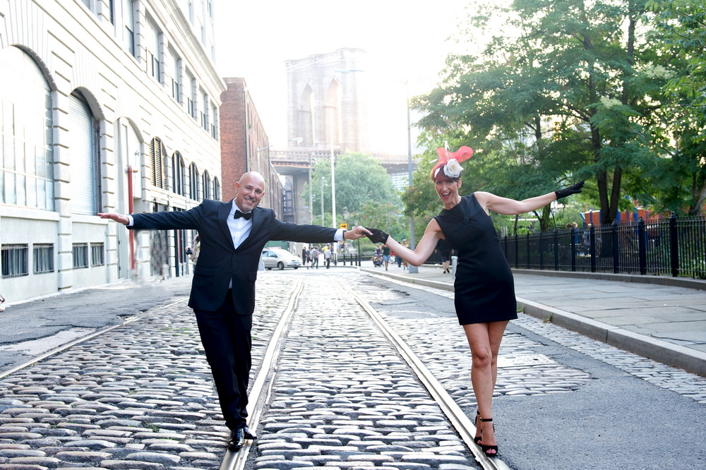 Eloping in New York
