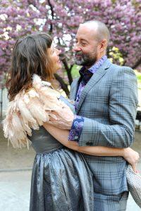 NYC elopement wedding 012