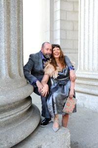 NYC elopement wedding 014