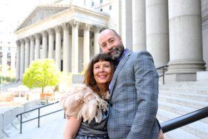 NYC elopement wedding 016