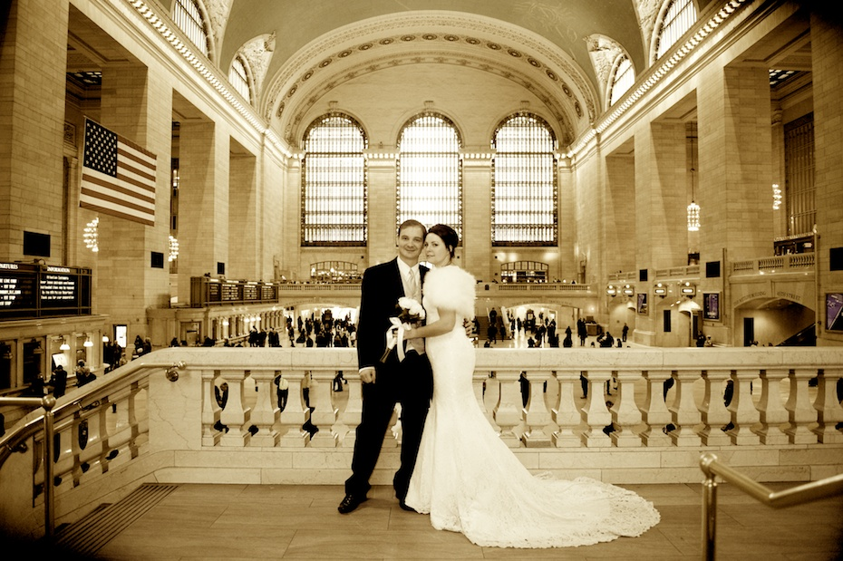 Elopement In Grand Central Nyc Facebook0twitter0google Plus0linkedin0