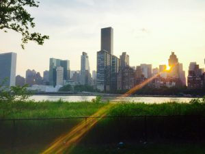 Roosevelt Island – The best place to elope in New York _07w