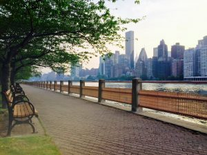 Roosevelt Island – The best place to elope in New York _08w