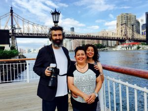 Roosevelt Island - The best place to elope in New York