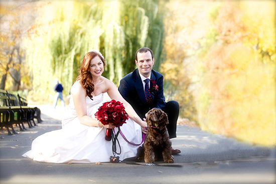 Wedding photography packages - NY1 Minute 02