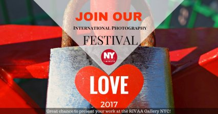 International Photography Festival Love 2017