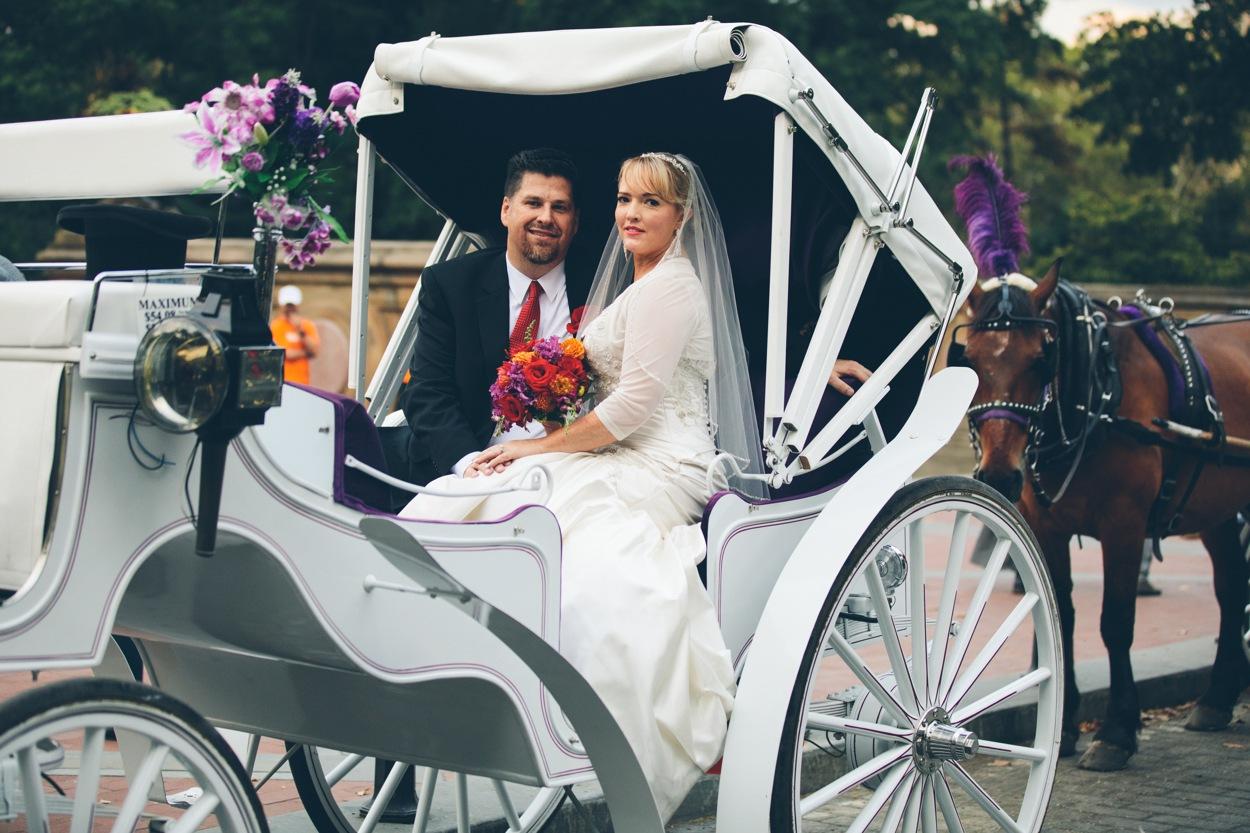 NYC wedding locations