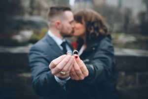 NYC Elopement ideas