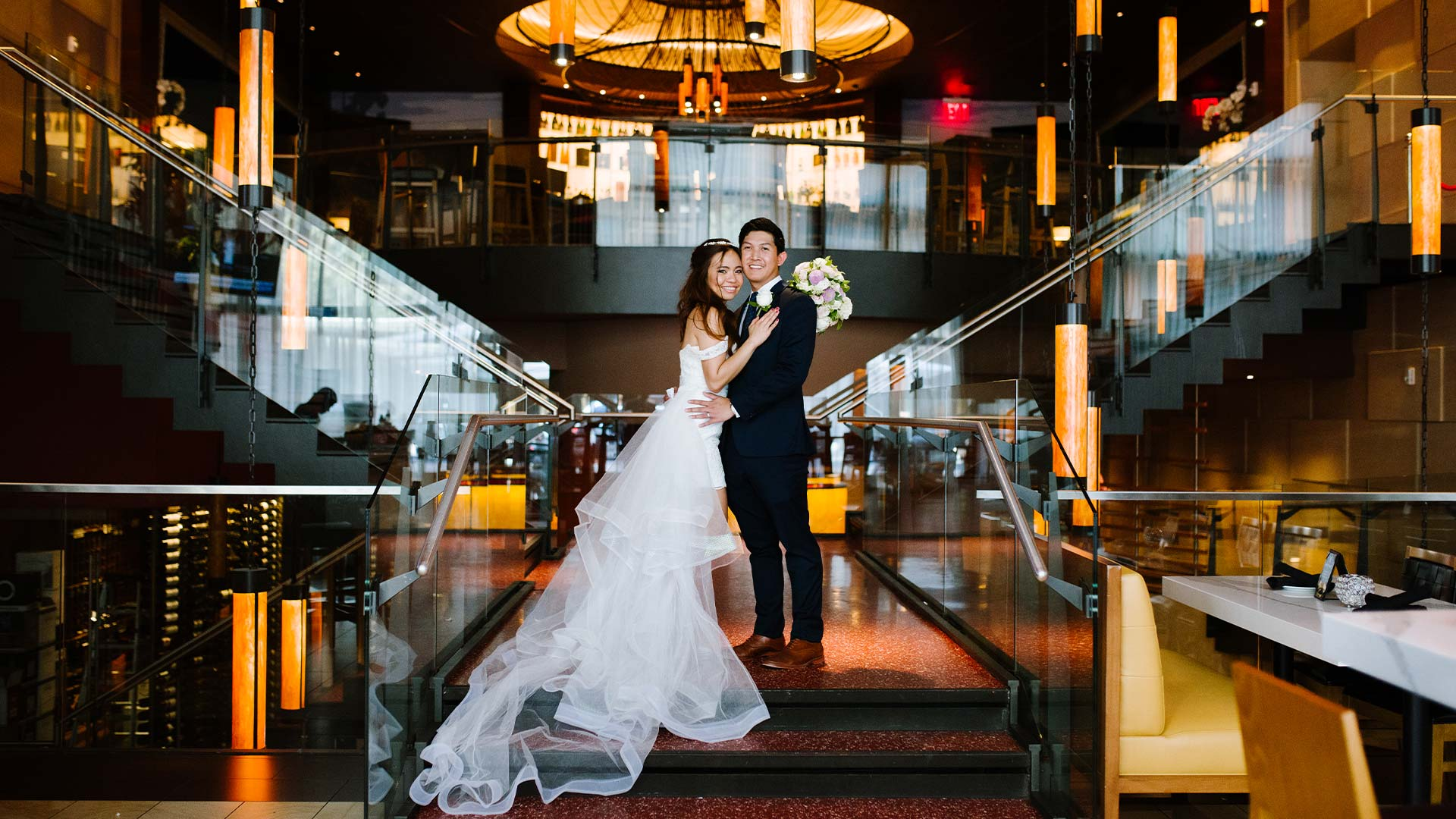 Places to elope NYC