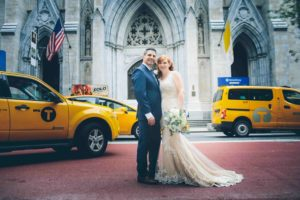 NYC elopement packages