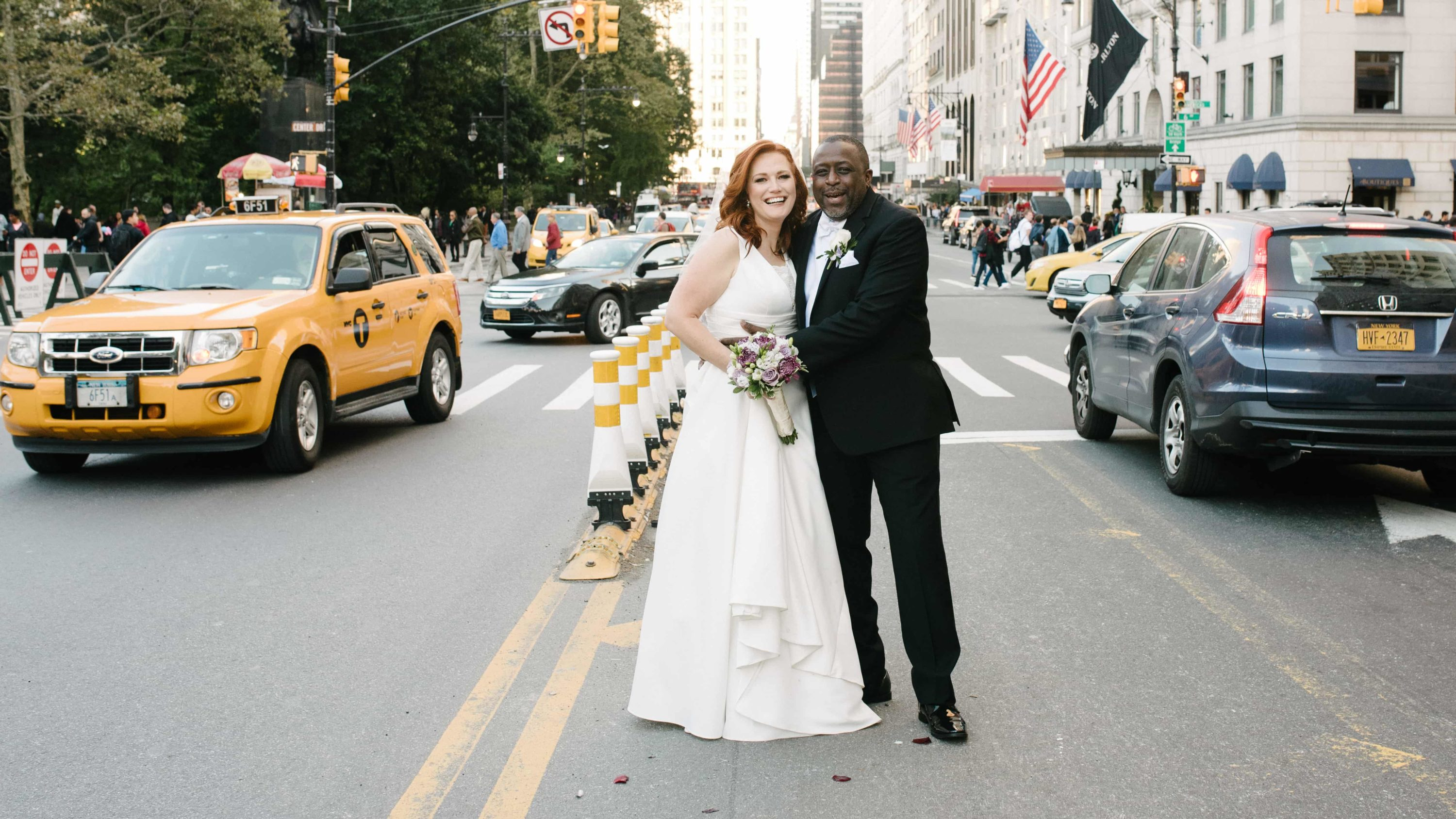 how to have a small wedding in nyc
